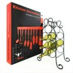 مدل وسایل آشپزخانه سبد میوه کارد چاقو نمک پاش ظرف چینی کفیر پارچ چاپ استیک پارچ
