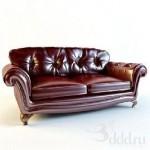 مدل مبل راحتی صندلی کلاسیک استیل مدرن