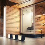 دانلود رندر فروشگاه بوتیک گالری ویترین فروشگاه لوازم اداری اورموشن آرک آرچ اینتریور 41