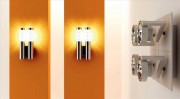 مدل سه بعدی لامپ چراغ   تری دی مکس اسکچاپ آبجکت