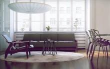 مدل صندلی مبل مدرن