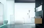 مدل حمام دستشویی توالت فرنگی سینک حوله صابون آینه زباله دان سطل آشغال سشوار وان حمام دوش بیده