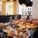 مدل غذا شیرینی کیک نان جو شیرینی تر پیتزا اورموشن آرک آرچ مدل 150