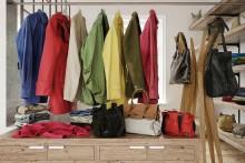 مدل سه بعدی لباس پیراهن شلوار جین بوتیک شال کلاه بافتنی کت پالتو کیف زنانه چرم پارچه حوله کفش صندل بوت ونس