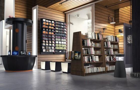 مدل سه بعدی وسایل فروشگاه عروسک بوتیک وسایل منزل خانه سی دی دی وی دی فروشگاه لوازم صوتی تصویری کتابفروشی میوه فروشی داروخانه ویترین کانتر فروش کفش فروشی مغازه لوازم آرایشی مانکن ویترین کفش فروشی