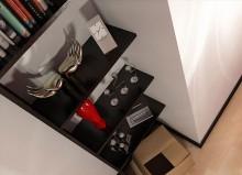 مدل سه بعدی وسایل منزل ساعت گلدان دکوری تزئینی جا شمعی شمعدان قاب عکس | تری دی مکس اسکچاپ آبجکت