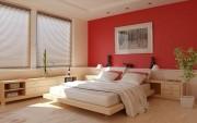 مدل سه بعدی تختخواب بالش   تری دی مکس اسکچاپ آبجکت