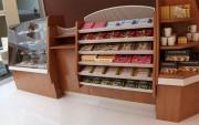 مدل سه بعدی وسایل فروشگاهی قفسه های فروش یخچال کیک شیرینی کفش کتاب جواهرات روزنامه شلوار تی شرت مانکن   تری دی مکس اسکچاپ آبجکت