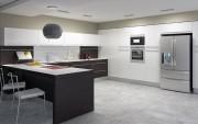 مدل سه بعدی وسایل آشپزخانه هود یخچال فریزر مایکروویو ماشین ظرفشویی لباسشویی فر گاز   تری دی مکس اسکچاپ آبجکت