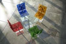 مدل سه بعدی وسایل خانه کازامانیا مبل راحتی صندلی کتابخانه | تری دی مکس اسکچاپ آبجکت