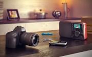 مدل سه بعدی وسایل الکترونیکی موبایل دوربین عکسبرداری آی پاد آی فون لپتاپ اپل مک بوک هدفون PSP هدفون پرینتر   تری دی مکس اسکچاپ آبجکت