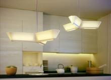 مدل سه بعدی لامپ چراغ مدرن پروژکتور لوستر آباژور | تری دی مکس اسکچاپ آبجکت