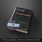 کتاب کامل آموزش وی ری ویرایش دوم به همراه فایل ها فرانچسکو لگرنزی